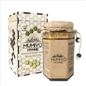 Mumiyo