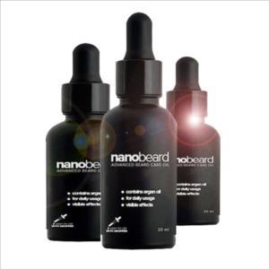 Nanobeard